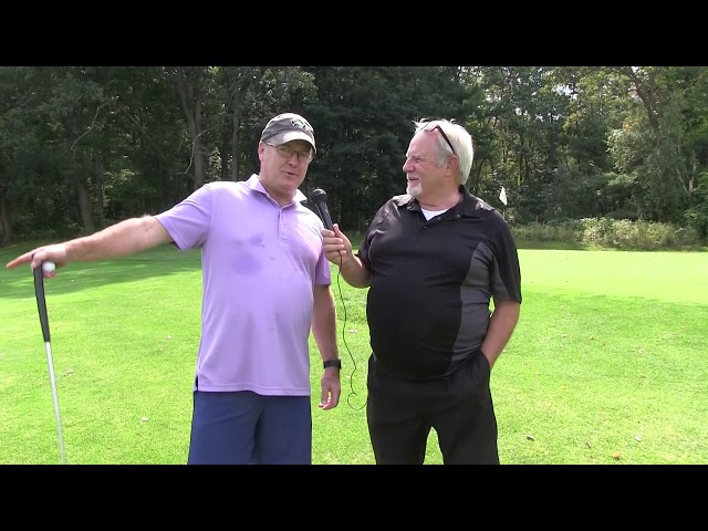 The CBA Show: Annual Golf Tournament – September 25, 2019