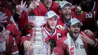 Blackhawks welcome back Hjalmarsson