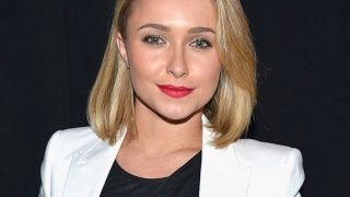 Hayden Panettiere Opens Up About Postpartum Depression