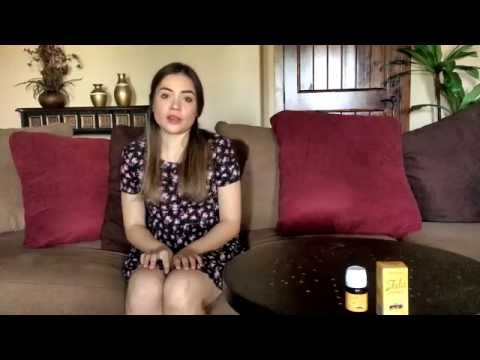 Tala Ant Egg Oil - Permanent Hair Removal - Review
