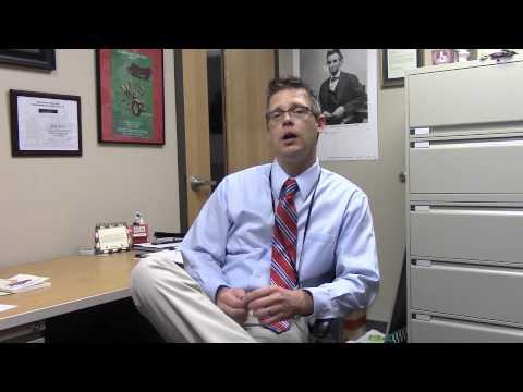 Greg Jones Interview RHS