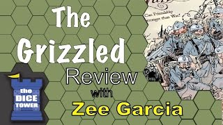 The Grizzled review - with Zee Garcia
