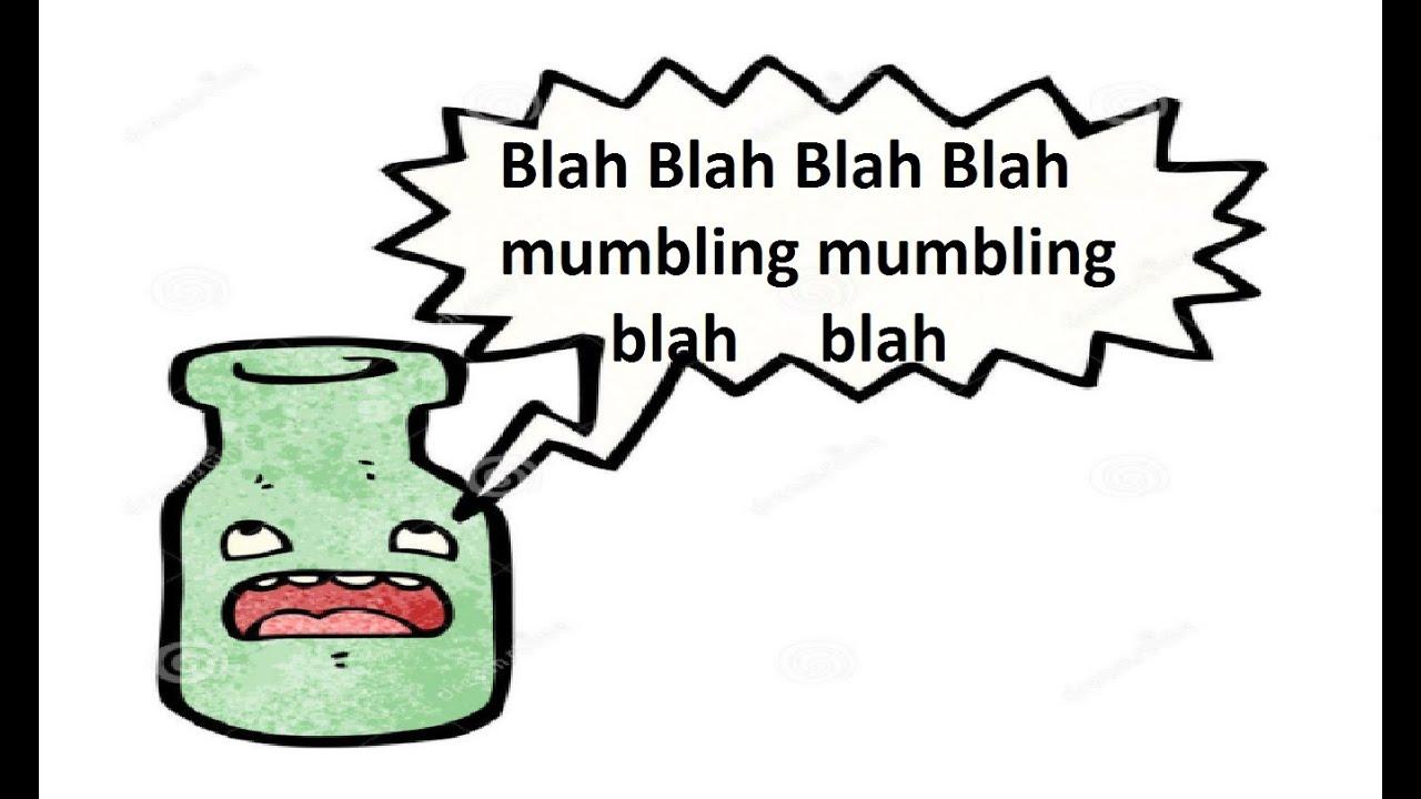 V | Mumble Etc. & Barrfparty | Mumble Etc.