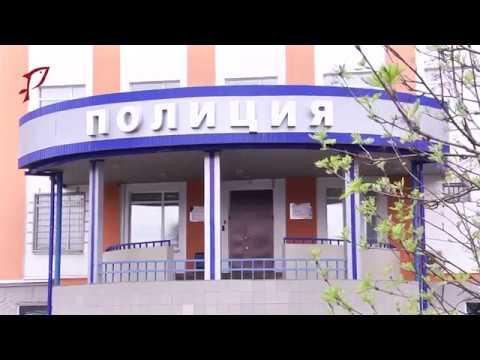 В полиции Рыбинска открыто около 20 вакансий