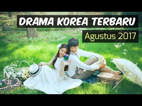 6 Drama Korea Agustus 2017 | Terbaru Wajib Nonton #2