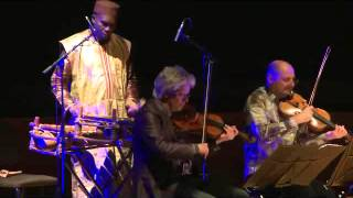 Kronos Quartet (USA) with Trio De Kali (Mali)