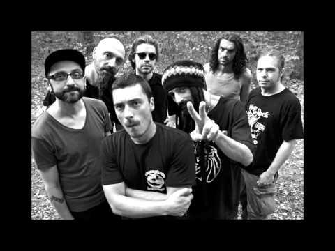 Eyesburn - Illegal (Nation Of Millions) + Lyrics