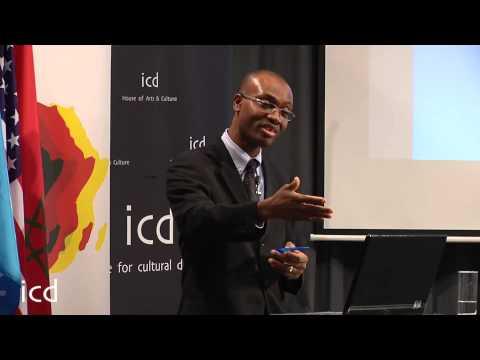 Patrick Osakwe, Unctad Senior Economic Affairs Officer