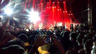 Linkin Park Peru 2017 Waiting For The End