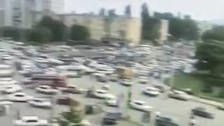 Чечня г.Грозный до войны