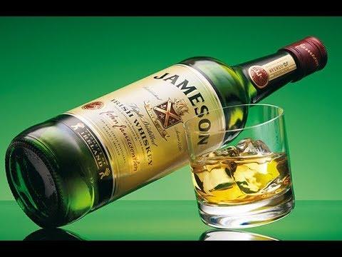 НЕ покупаю виски Irish Whiskey Jameson Джемисон