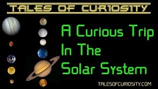 The Solar System In 5 minutes