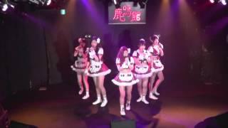 GracoRex(グラコレックス)のLIVE動画 2015年6月21日に目黒鹿鳴...