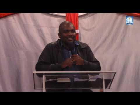 Working out our Salvation (Part 2) | Pastor Ian Ndlovu