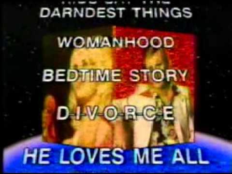 "1987 ""Best Of George Jones & Tammy Wynette"" Album Commercial"
