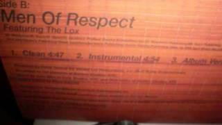 Men Of Respect (instrumental) - Kasino feat The Lox