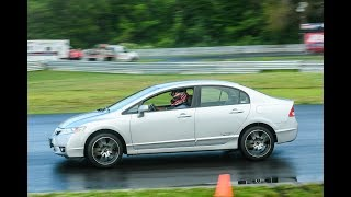 homepage tile video photo for Track Night in America - Novice 2nd session