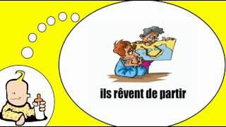 Parlo francese = Durante le vacanze # 1