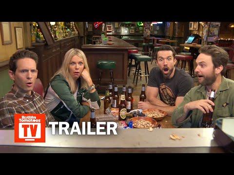It's Always Sunny in Philadelphia Season 14 Trailer   Rotten Tomatoes TV