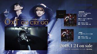 【オーバーロードⅡ】OxT『GO CRY GO』OP