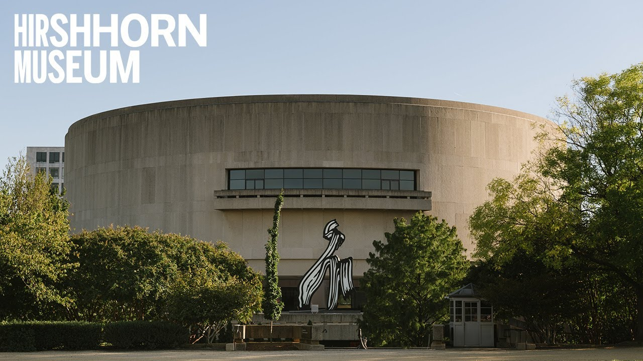Download Hirshhorn Museum Year In Review 2018