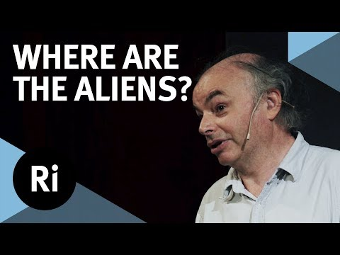 Astrobiology and the Search for Extraterrestrial Life - with