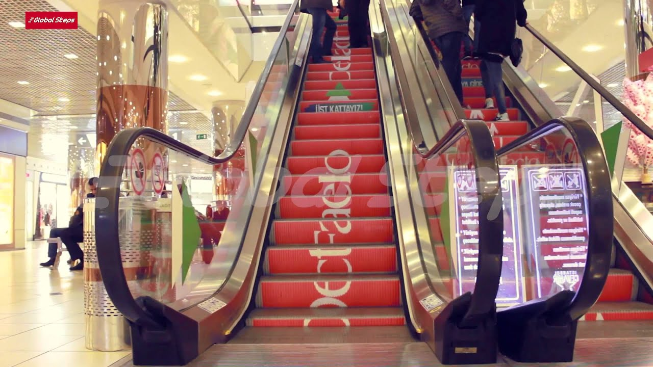 DeFacto - Department Stores - Kentpark, aVM, Ankara, Turkey