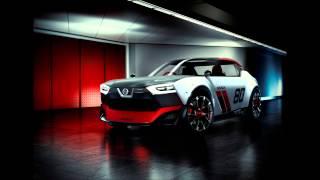 Nissan IDx Freeflow Concept 2014 Videos