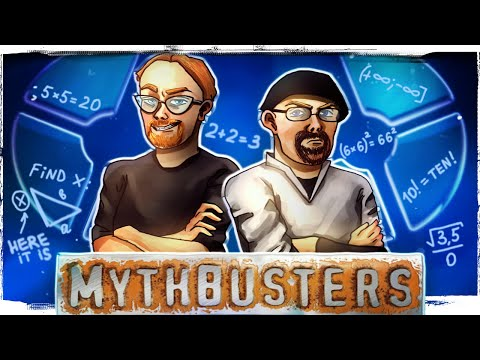 TF2 Mythbusters
