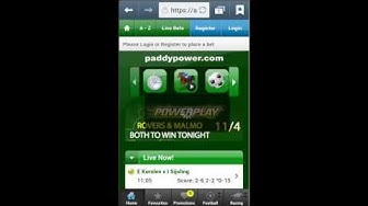 Paddy Power App Review & Download Guide