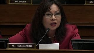 Duckworth: