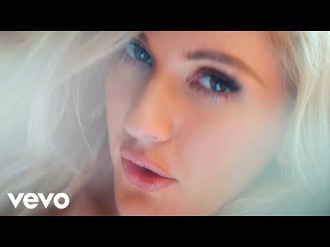 Ellie Goulding - Love Me Like You Do:歌詞+中文翻譯