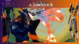 Los 14 años perdidos entre Evangelion 2.22 y 3.33 AÑO 2017