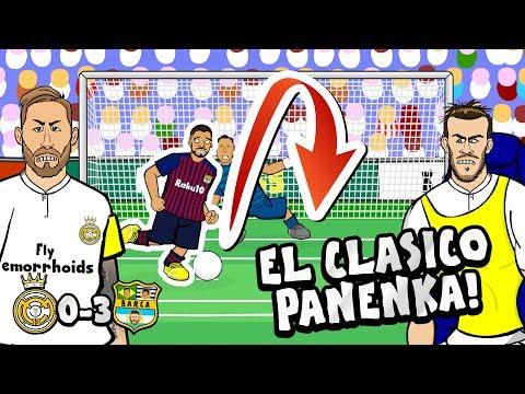 Real Madrid Vs Atletico Madrid Aggregate