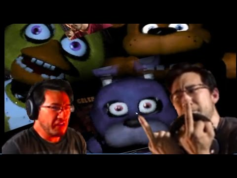 [YTP]: Markiplier Rage Quits (FNaF) - YouTube Markiplier Fnaf