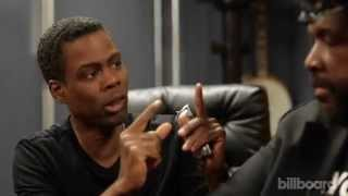Chris Rock and Questlove Talk 'Top Five' and Their All-Time Top 5 MCs