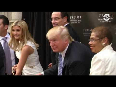 Компания Trump Hotels & Casino Resorts намерена расширять свою сеть в США