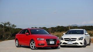 Audi 車系