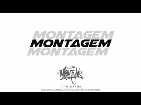 MC DENNY - AGORA KIKA  ( DJ LUIZ )