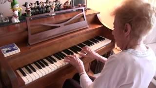 DAY997 - Betty Haswell - Serenade In Blue (by Harry Warren)