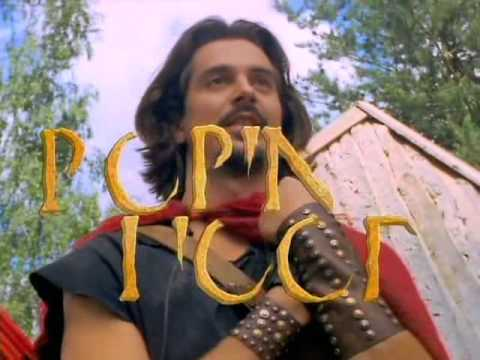 The New Adventures of Robin Hood (1997-1999) Season 1 Opening