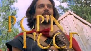 The New Adventures of Robin Hood (1997-1999) Season 1 Opening