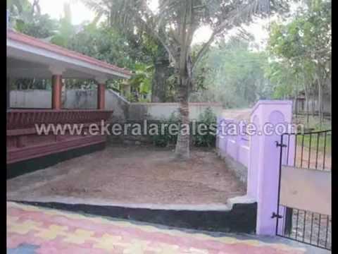 Properties in Adoor | Plots and house for sale Adoor