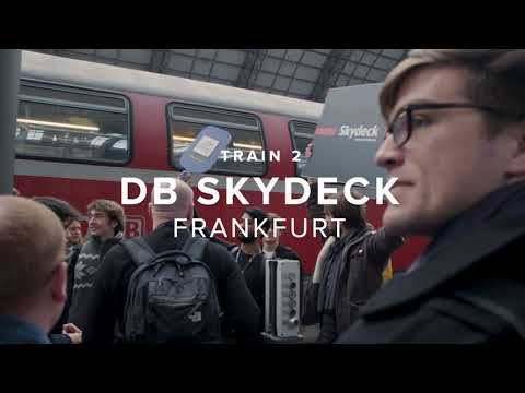 Official HackTrain 4.0 Aftermovie