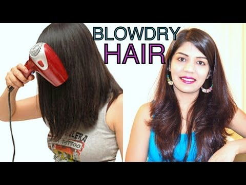 how-to-blow-dry-hair-straight-add-volume-and-bounce-superprincessjo