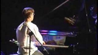 "Tomer Bar - Piano, Yorai Oron - Bass, Eitan Itskovits :Drums, Yaron Mohar - Sax: ""TeenAger 1"""