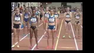 2014 New York Road Runners Millrose Games from RUNNING Series