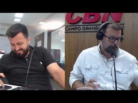 CBN Motors com Paulo Cruz (09/11/2019)