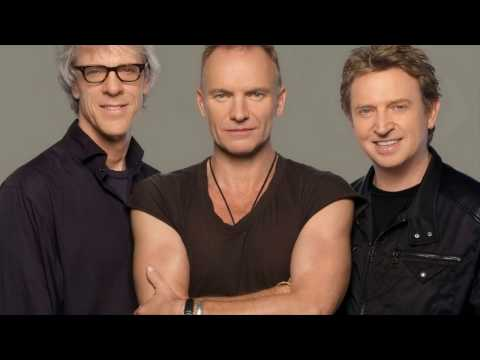 Sting Best Songs Playlist - The Best Of Sting