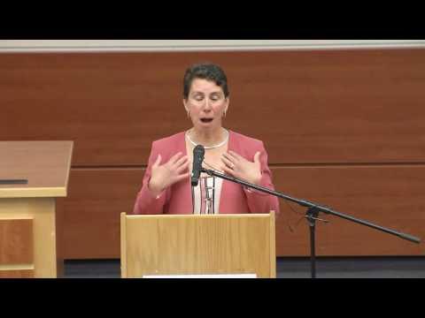 Graduate Orientation 2016 | Dr. Aimée Suprenant